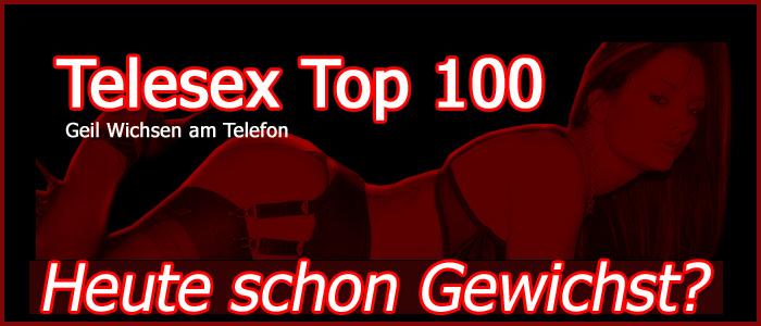 31 Telefonsex Wichsen Top100